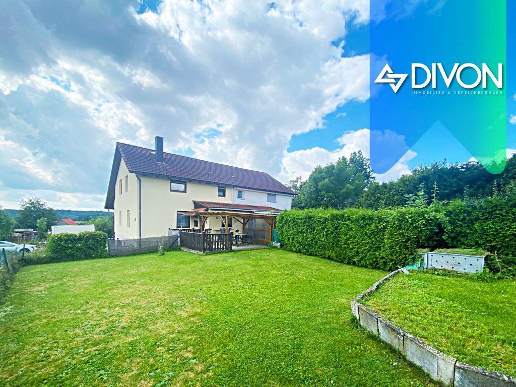 Haus Rot am See DIVON GmbH